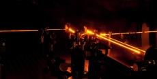 ultrafast laser