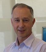 Mark Frampton